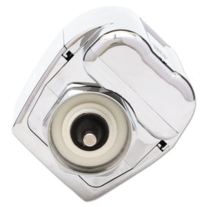 Rubbermaid® Commercial TC® Auto Flush® Side-Mount Flushing System