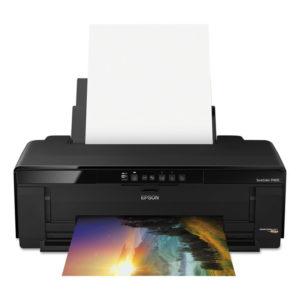 Epson® SureColor® P400 Wide Format Inkjet Printer