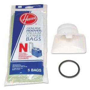 Hoover® Commercial Bag Adapter Kit