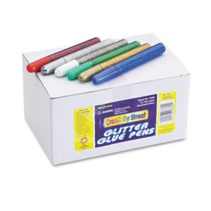 Chenille Kraft® Glitter Glue Pens