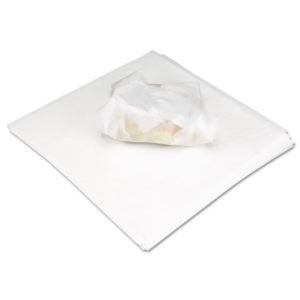 Marcal® Deli Wrap Wax Paper Flat Sheets