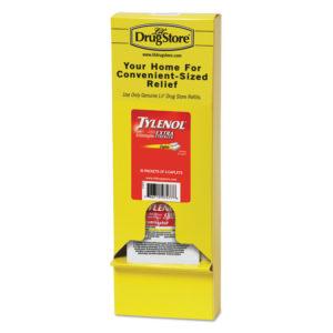 Tylenol® Extra Strength Caplets