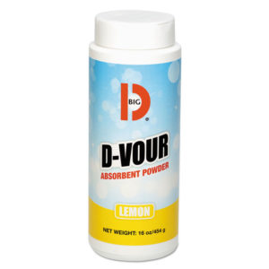 Big D Industries D-Vour Absorbent Powder