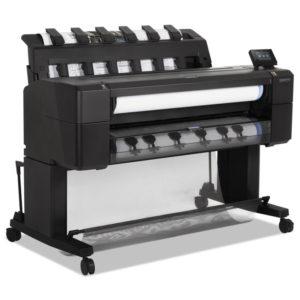"HP Designjet T1530 36"" PostScript Printer"