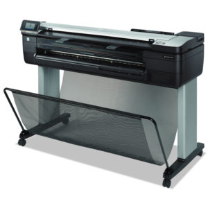 "HP Designjet T830 36"" Multifunction Printer"