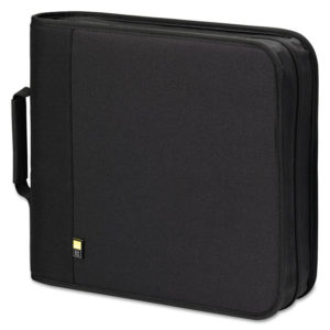 Case Logic® CD/DVD Binder