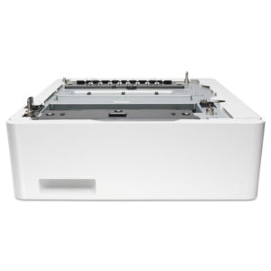 HP LaserJet 550-sheet Feeder Tray for Color LaserJet Pro M452 Series