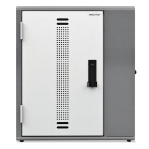 Ergotron® YES20 Charging Cabinet for Laptops