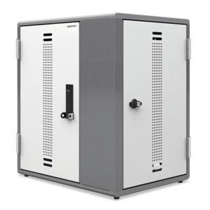 Ergotron® YES12 Charging Cabinet for Mini-Laptops