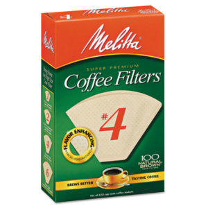 Melitta® Coffee Filters