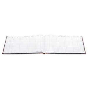 Wilson Jones® Detailed Visitor Register Book