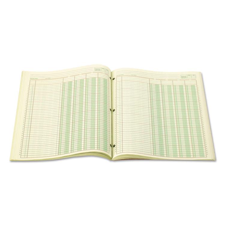 Wilson Jones® Column Write® Side Bound Columnar Pad