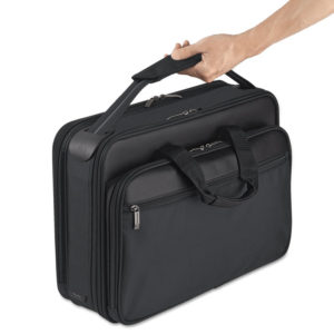 Solo Classic Smart Strap® Briefcase