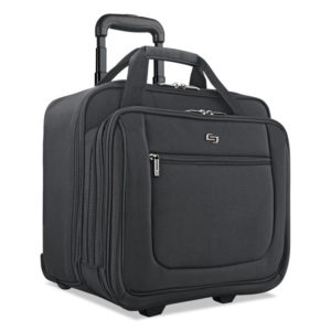 Solo Classic Rolling Case