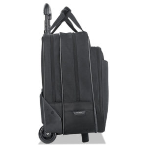 """Solo Classic 17.3"""" Rolling Case"""