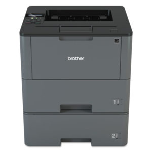 Brother HL-L6200DWT Business Laser Printer with Wireless Networking
