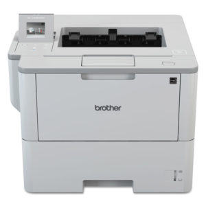 Brother HL-L6400DW Business Laser Printer for Mid-Size Workgroups with Higher Print Volumes
