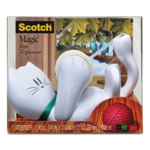 Scotch® Designer Tape Dispenser