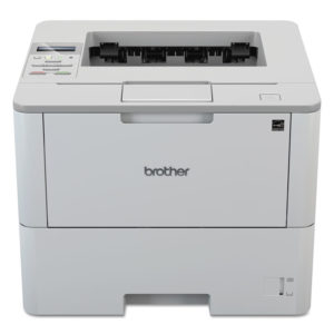 Brother HL-L6250DW Business Laser Printer with Wireless Networking