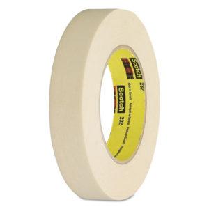 Scotch® High-Performance Masking Tape 232