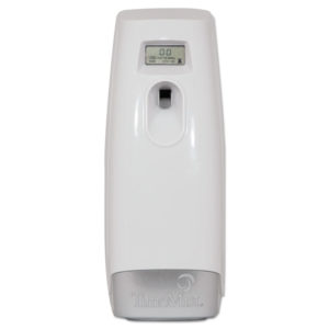 TimeMist® Plus Metered Aerosol Fragrance Dispenser