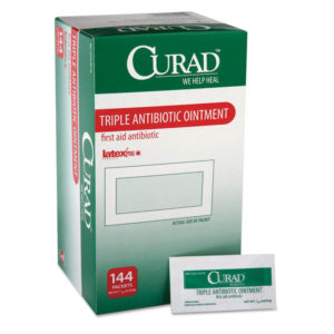 CURAD® Triple Antibiotic Ointment
