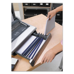 Fellowes® Galaxy™ 500 Comb Binding Systems