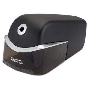 X-ACTO® Quiet Electric Office Pencil Sharpener
