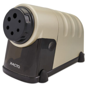 X-ACTO® Model 41 High-Volume Commercial Electric Pencil Sharpener