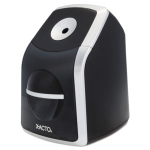 X-ACTO® SharpX® Classic Home Office Electric Pencil Sharpener