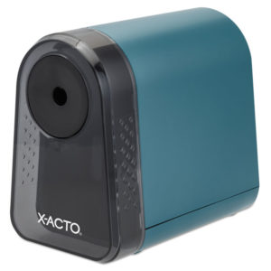 X-ACTO® Mighty Mite® Home Office Electric Pencil Sharpener