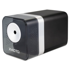 X-ACTO® Power3 Office Electric Pencil Sharpener