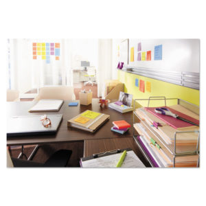 Post-it® Notes Super Sticky Notes Office Pack