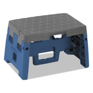 Cosco® One-Step Folding Step Stool