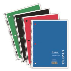 Universal® Wirebound Notebook