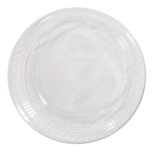 Dixie® Cold Drink Cup Lids