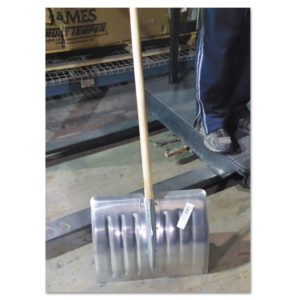 Jackson® Arctic Blast® Snow Pusher/Shovel 1640400