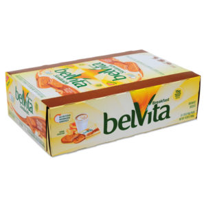 Nabisco® belVita Breakfast Biscuits
