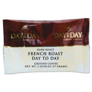 Day to Day Coffee® 100% Pure Coffee