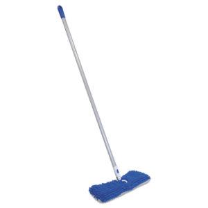 Quickie® Flip & Shine™ Microfiber Floor Mop