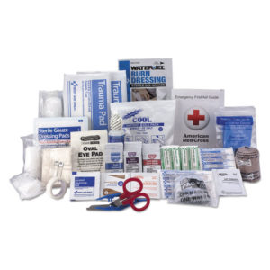 First Aid Only™ 50 Person ANSI A+ First Aid Kit Refill