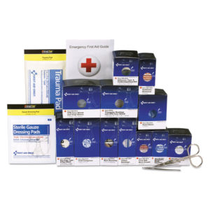First Aid Only™ Medium Metal SmartCompliance Refill Pack