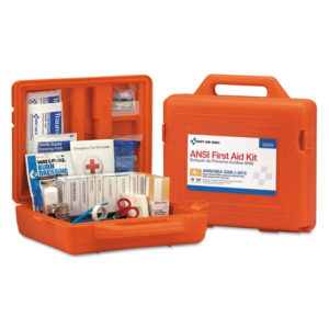 First Aid Only™ ANSI Class A+ First Aid Kit