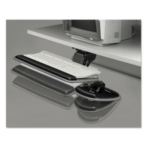 Fellowes® Standard Keyboard Tray