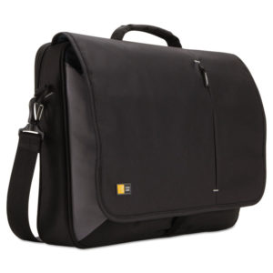 "Case Logic® 17"" Laptop Messenger"