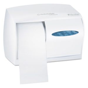 Scott® Essential™ Coreless SRB Tissue Dispenser