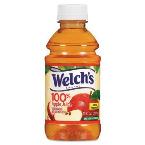 Welch's® 100% Apple Juice