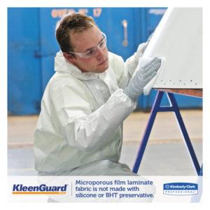 KleenGuard™ A35 Coveralls