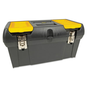 Stanley® Series 2000 Toolbox With Tray