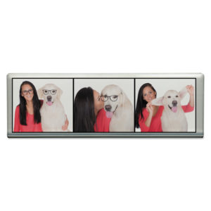 Advantus Acrylic Photo Frames